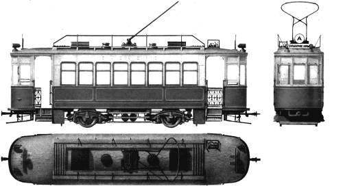 BF Tram (USSR)