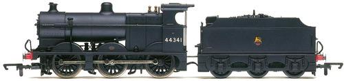 BR 0-6-0 4F Class