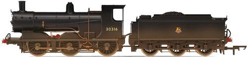 BR 0-6-0 700 Class