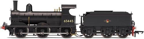 BR 0-6-0 J15 Class