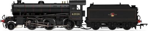 BR 2-6-0 K1 Class