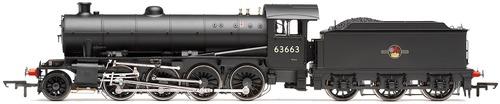 BR 2-8-0 Class O1