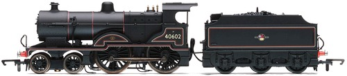 BR 4-4-0 2P Class Fowler