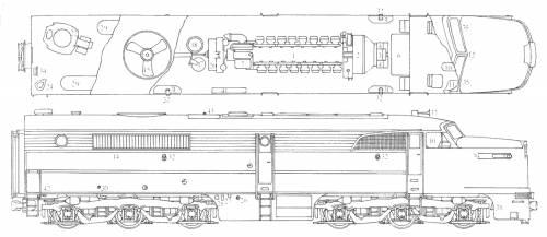 C C7100 Class