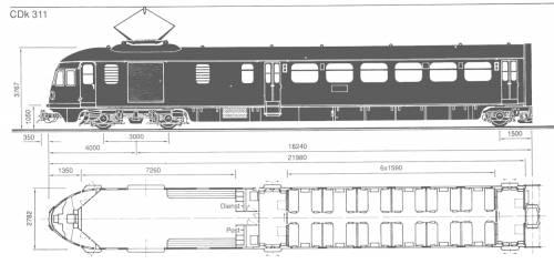 CDK 311