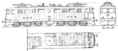 Class AE-6-6