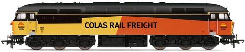 Co-Co Diesel Class 56 Colas Rail Freight