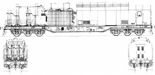 CSM-CINT Type (1948)