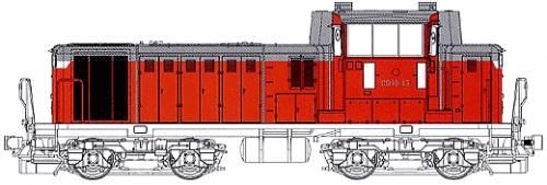 DD16 25-35