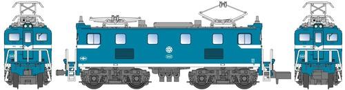 Deki 500 Chichibu Railway