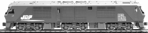 DF200-50 Eco-Power Red Bear