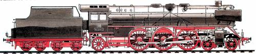 DR 01 4-6-2 (1926)