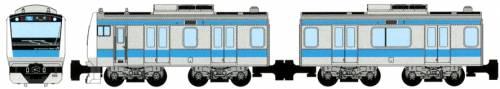E233 Keihin-Tohoku