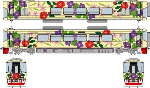 Echigo Tokimeki Railway