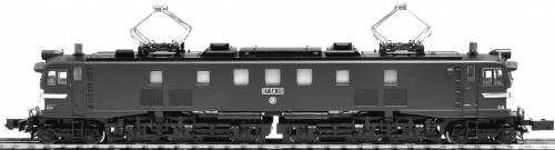 EF58-35 Nagaoka