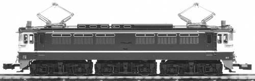 EF65-500 Type F