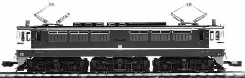 EF65-500 Type P