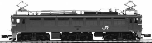 EF81 JRE