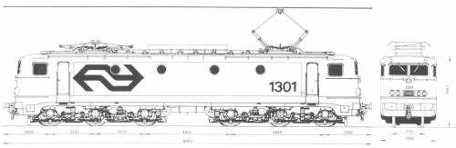 Eloc Serie 1301 1316