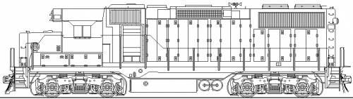 EMD BL20-2