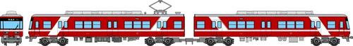 Enshu Railway Type 1000