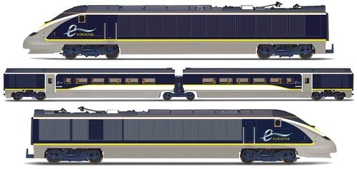 Eurostar Class 373 (2013)