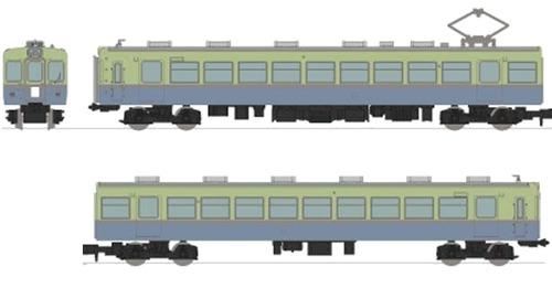 Izukyu Series 100