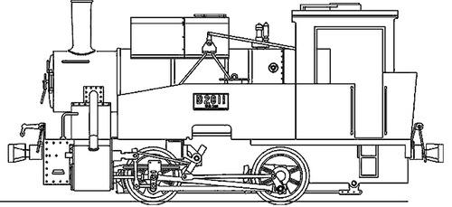 JNR B20-11
