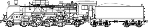 JNR C59