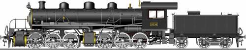 JNR Class 9750