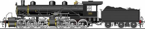 JNR Class 9800