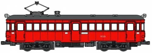 Nagoya Mo 750
