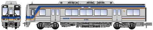 Nankai 2000