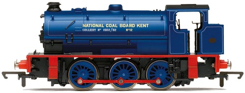 NCB Austerity 0-6-0ST J94 Class