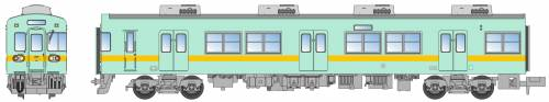 Nishitetsu 5000