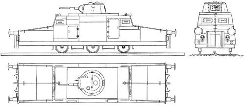Panzer-Draisine Zeppelin
