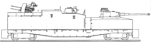 Panzerzug 6