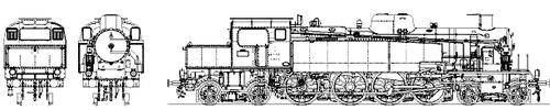 PLM 242 BT 18