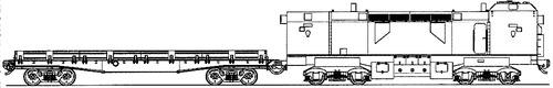 Polovnev Locomotive