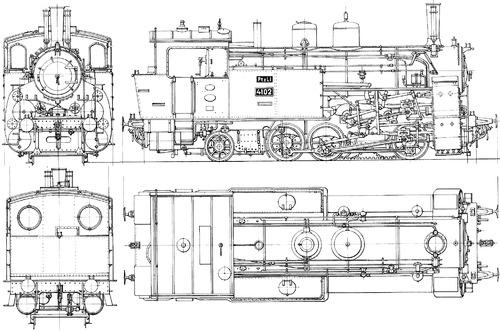 Ptzl 3-4 BR 97 102
