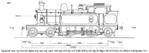 Reihe 15 (1900)