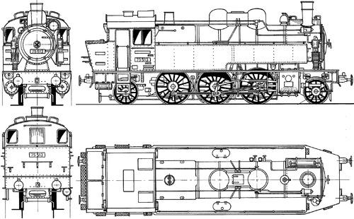 Sachs BR 75 XIV HT (1911)