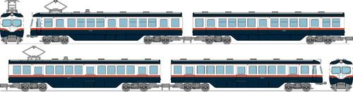 Sagami Railway Series 2000