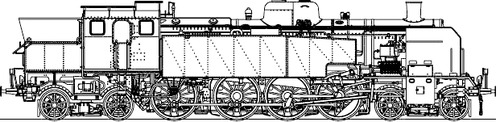 SCNF 1-242 TA 20 HO 41058