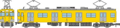 Seibu Series 2000 2045