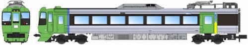 Series 785-300+789 Super Hakucho
