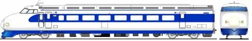 Shinkansen 21-0