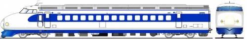 Shinkansen 21-1002