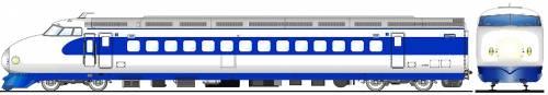 Shinkansen 21-2002