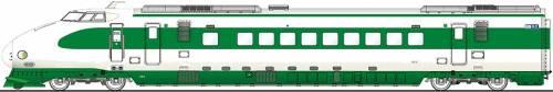 Shinkansen 221-3